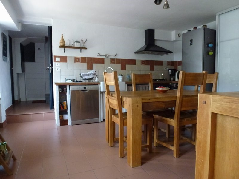 Sale house / villa Lens lestang 319000€ - Picture 6
