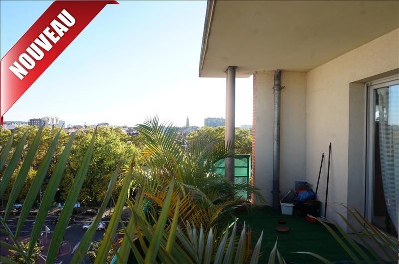 Vente appartement Toulouse 334000€ - Photo 1