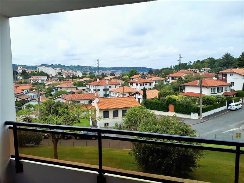 Sale apartment Hendaye 180000€ - Picture 1