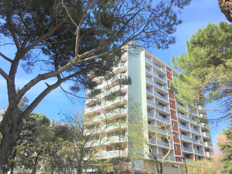 Location appartement Toulouse 504€ CC - Photo 11