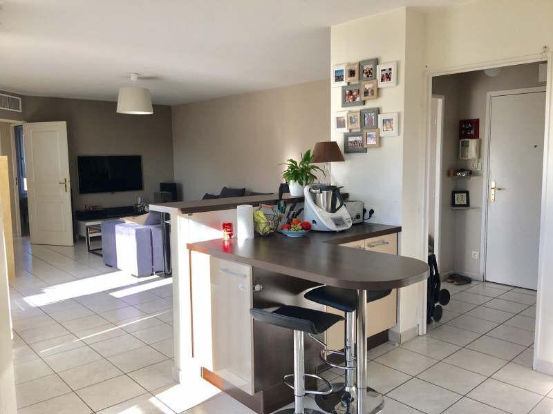 Verkoop  appartement Villeurbanne 235000€ - Foto 1