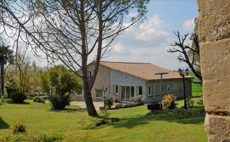 Sale house / villa Caraman (5 min) 299000€ - Picture 2