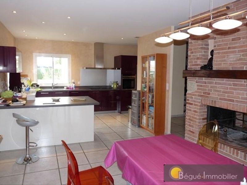 Vente de prestige maison / villa Pibrac 569000€ - Photo 2