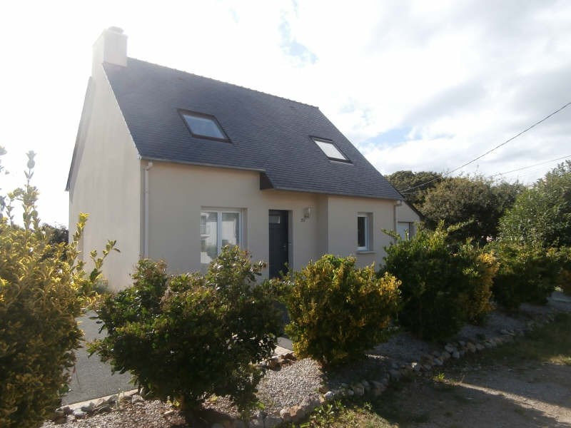 Location maison / villa Kerlaz 750€ CC - Photo 1