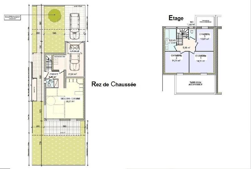 Sale house / villa Colmar 251200€ - Picture 2