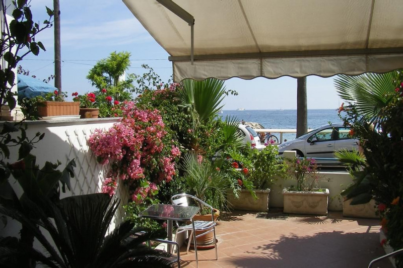 Location vacances appartement Juan-les-pins  - Photo 5
