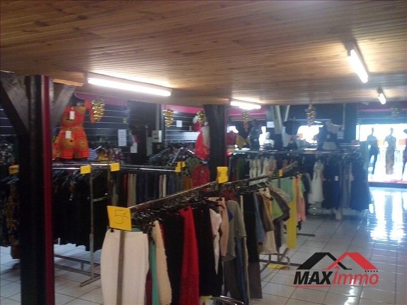 Location local commercial St louis 2000€ HT/HC - Photo 3