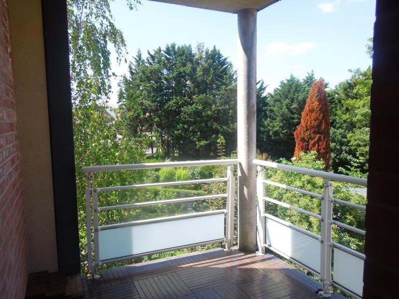 Vente appartement Valenciennes 90000€ - Photo 8