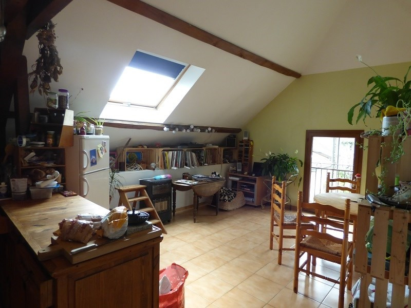 Alquiler  apartamento Gresy sur aix 620€ CC - Fotografía 5