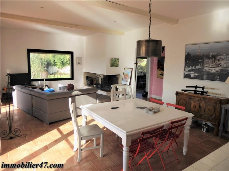 Vente maison / villa Prayssas 212000€ - Photo 4