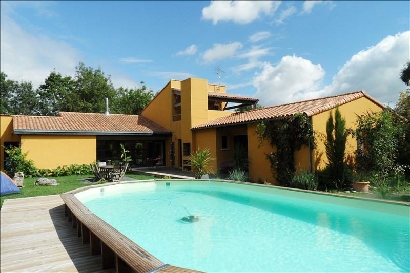 Vente maison / villa St symphorien 414960€ - Photo 2