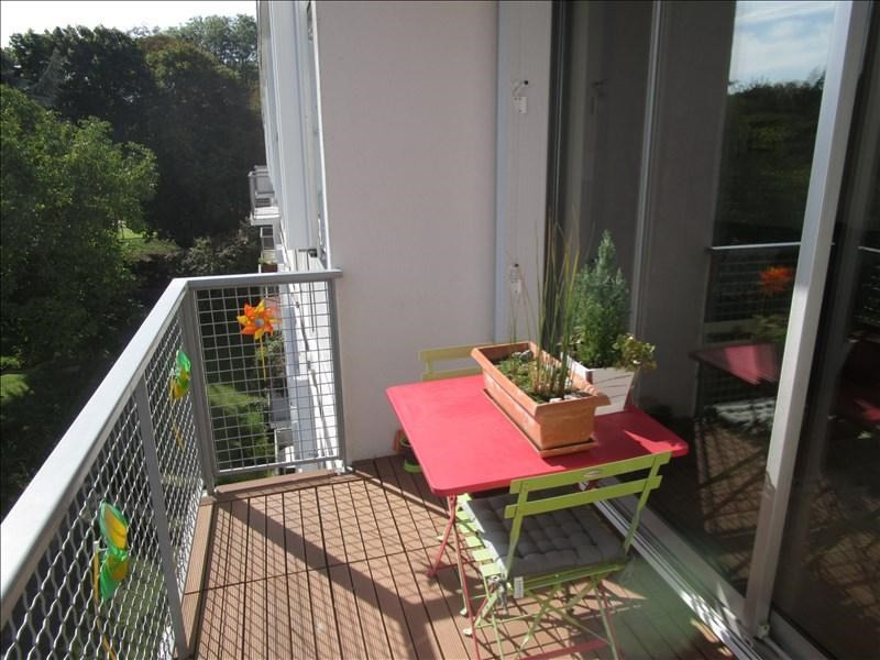 Sale apartment Marly-le-roi 176 000€ - Picture 6