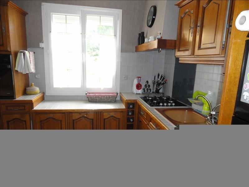 Sale house / villa Beauvais 275000€ - Picture 5
