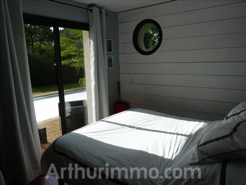 Sale house / villa Brech 415600€ - Picture 6