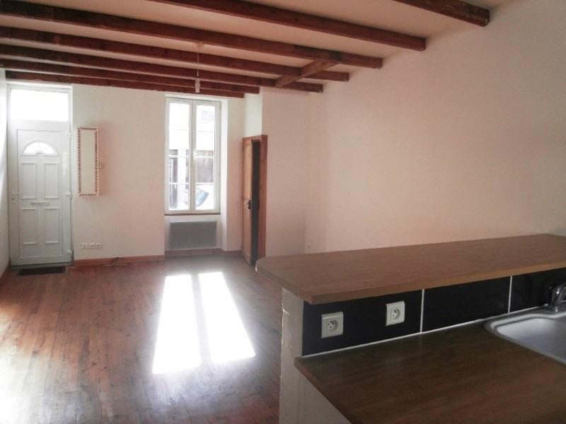 Location maison / villa Cognac 480€ CC - Photo 3