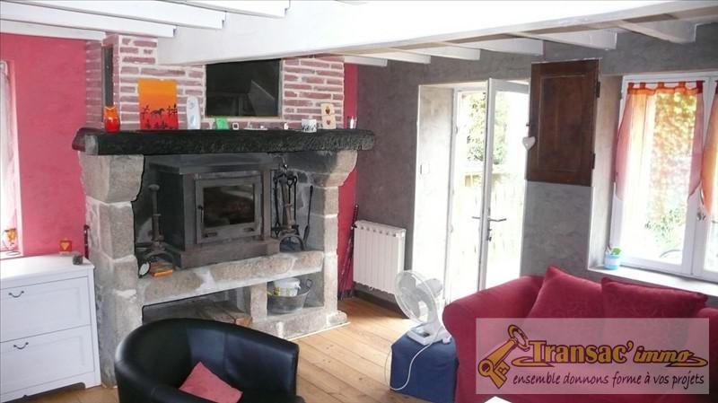 Sale house / villa Sauviat 128400€ - Picture 6