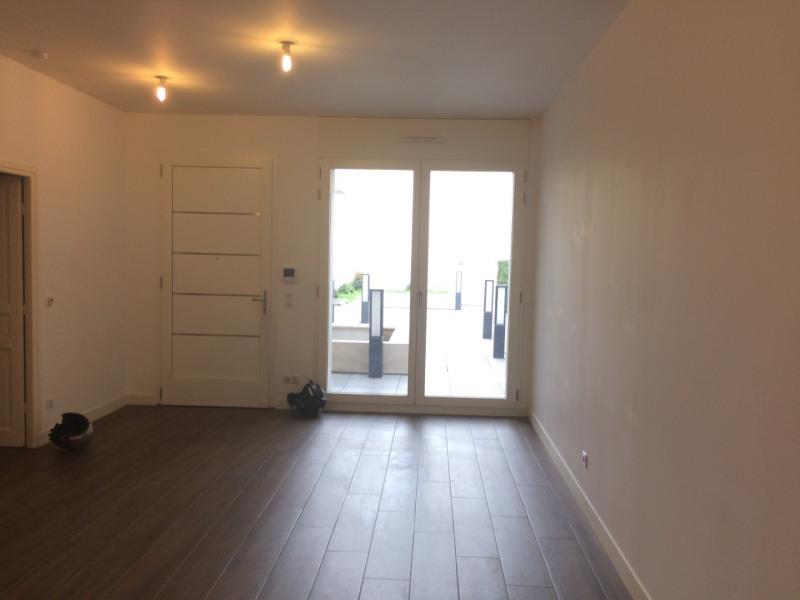 Rental apartment Levallois-perret 4100€ CC - Picture 3