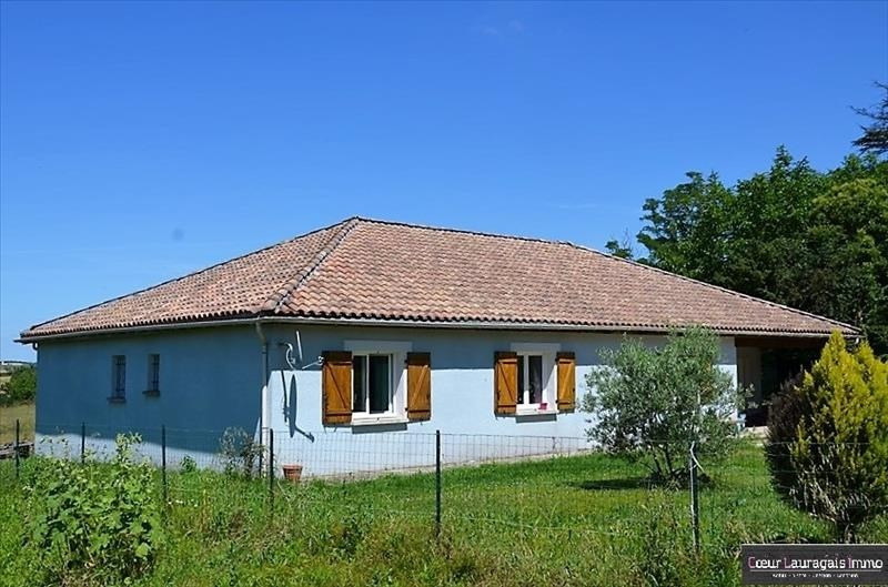 Sale house / villa Bourg st bernard (10 mn) 227 000€ - Picture 4