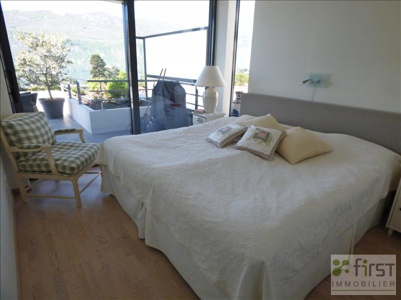Vente appartement Brison st innocent 549 000€ - Photo 6