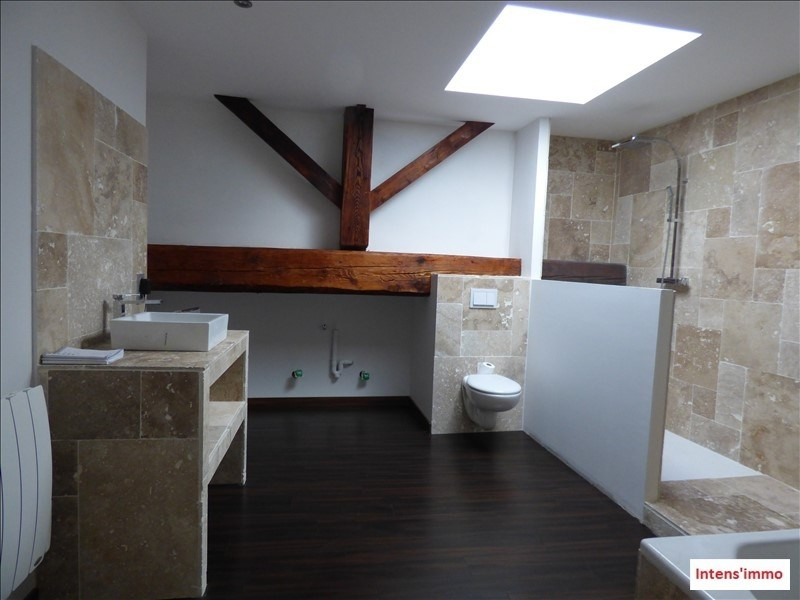 Deluxe sale apartment Romans sur isere 170200€ - Picture 2