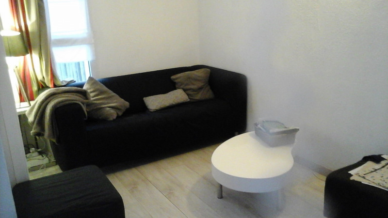 Sale apartment Chateau d olonne 110 000€ - Picture 5