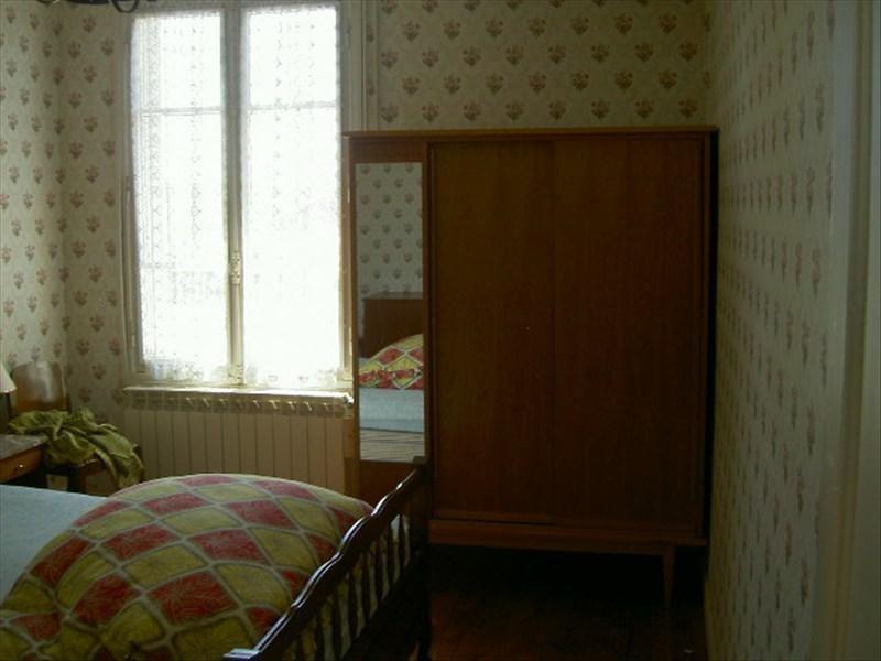 Location maison / villa Savigny en terre plaine 750€ +CH - Photo 8