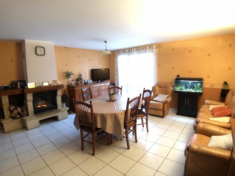Sale house / villa Montigny les cormeilles 260000€ - Picture 6