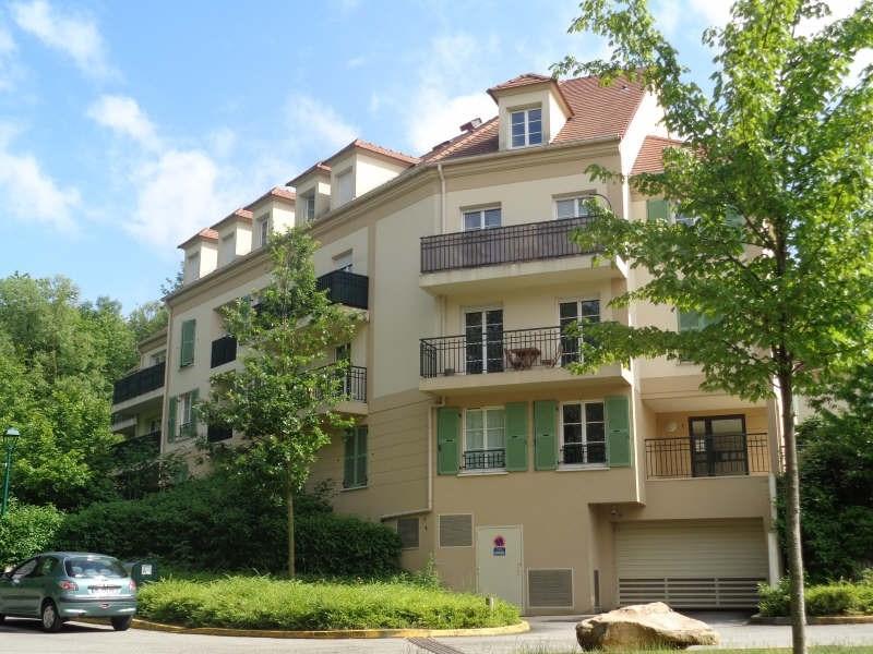 Vente appartement Fontenay le fleury 275500€ - Photo 4