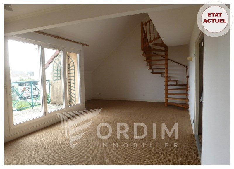 Sale apartment Auxerre 159000€ - Picture 4