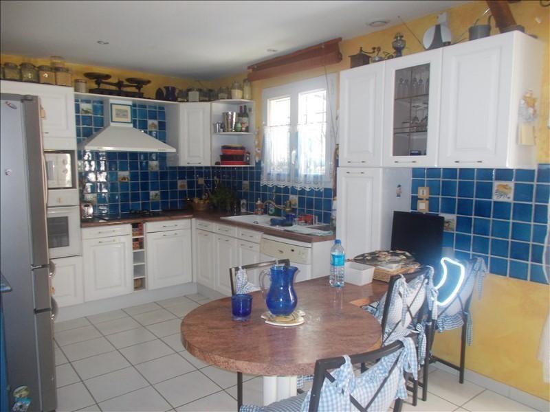 Vente de prestige maison / villa Marseille 12ème 680000€ - Photo 4