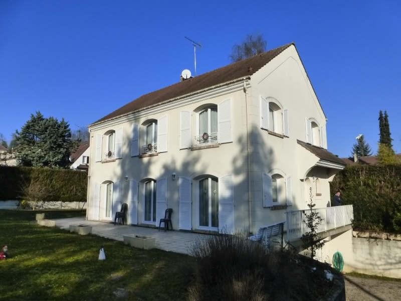 Vente maison / villa St brice sous foret 595000€ - Photo 1