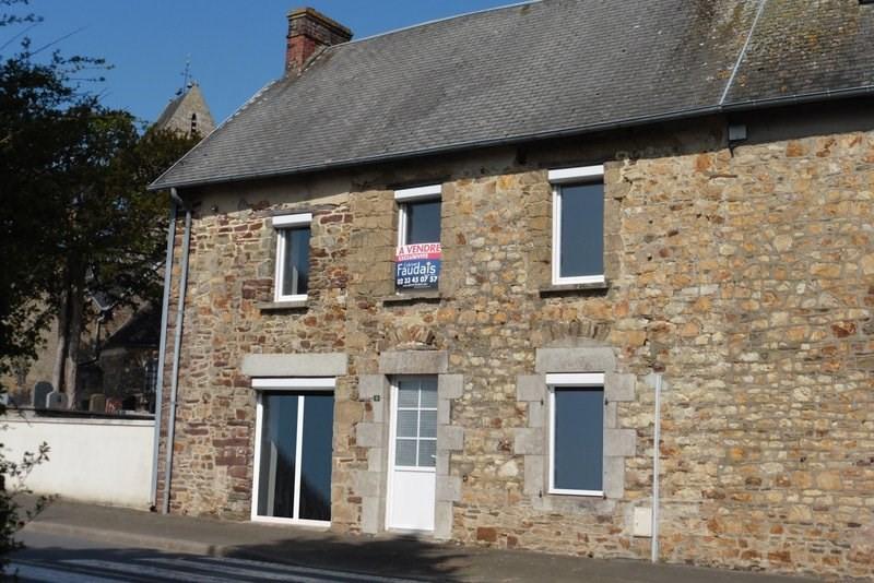 Sale house / villa Dangy 68000€ - Picture 1