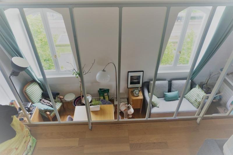 Location loft/atelier/surface Neuilly sur seine 1960€ CC - Photo 6