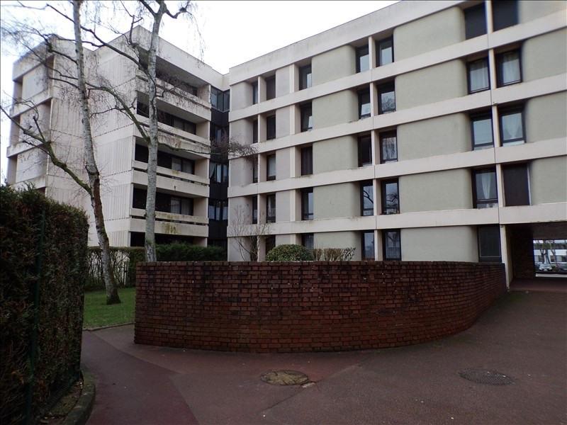 Location appartement Elancourt 1090€ CC - Photo 5