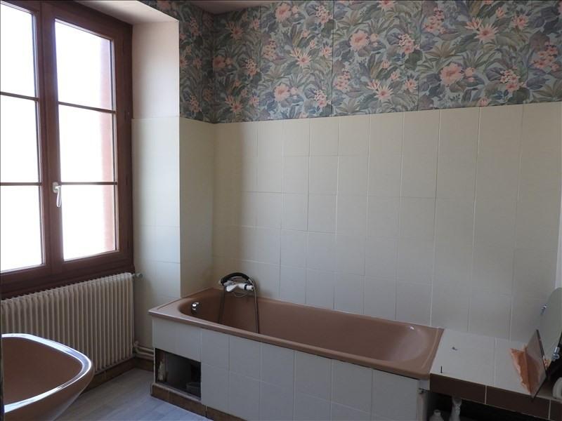 Vente maison / villa Village proche chatillon 68000€ - Photo 9