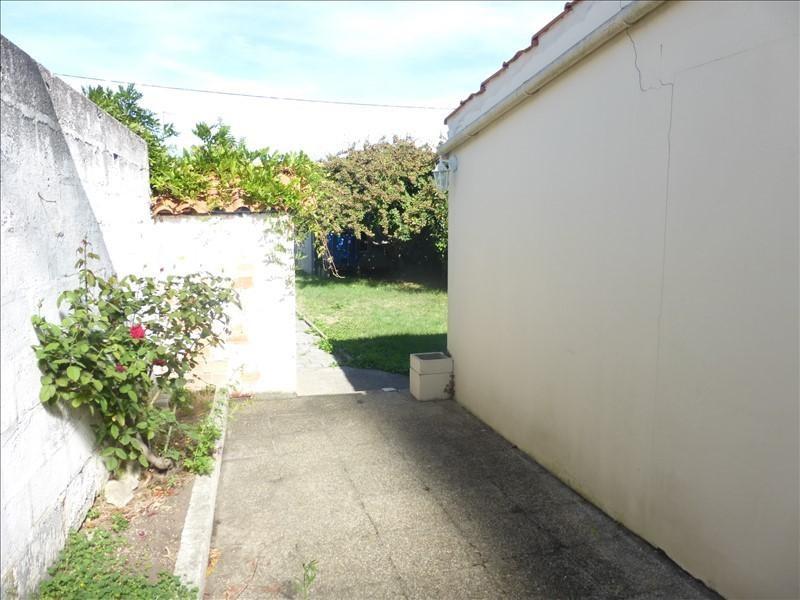 Vente maison / villa Rochefort 157000€ - Photo 1