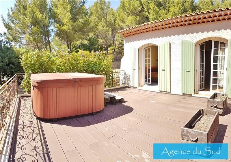 Vente de prestige maison / villa Roquevaire 584000€ - Photo 4