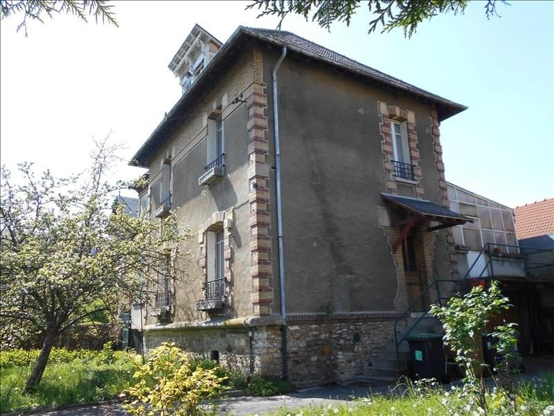 Vente maison / villa Montmorency 546000€ - Photo 3