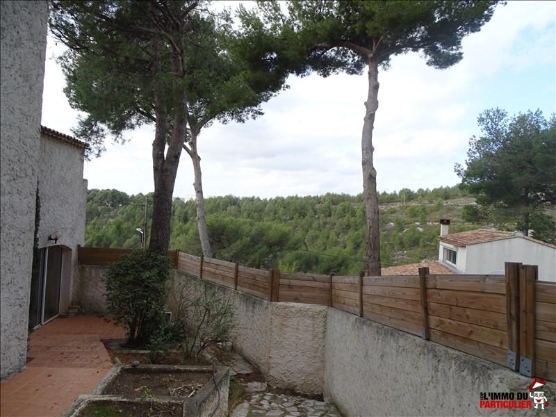 Vente maison / villa Septemes les vallons 396000€ - Photo 1
