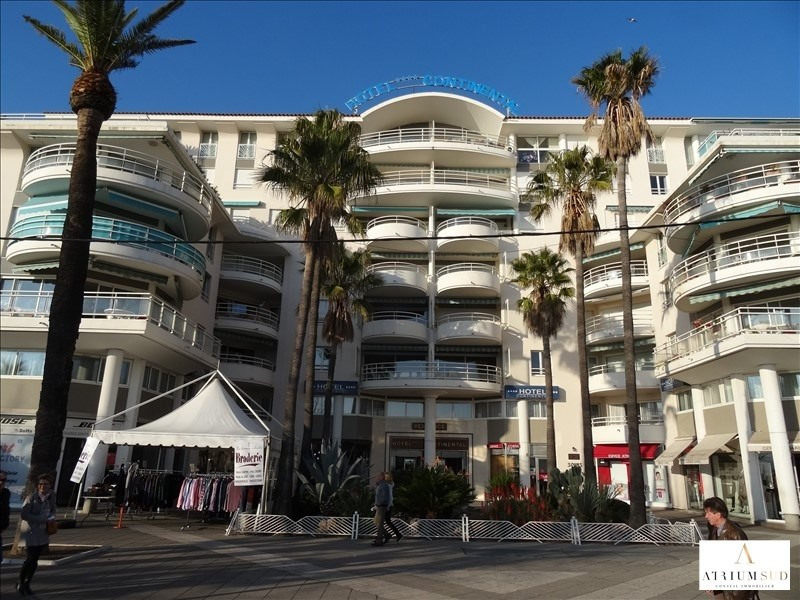 Deluxe sale apartment St raphael 917 000€ - Picture 1