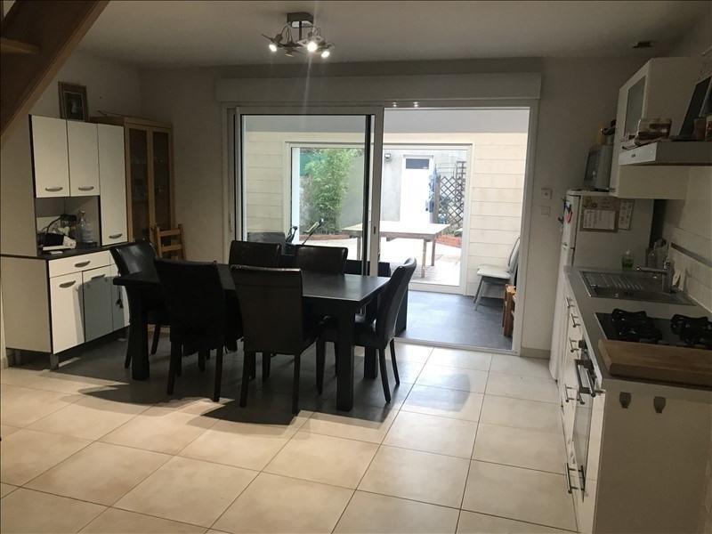 Sale house / villa St andre de la marche 140350€ - Picture 2