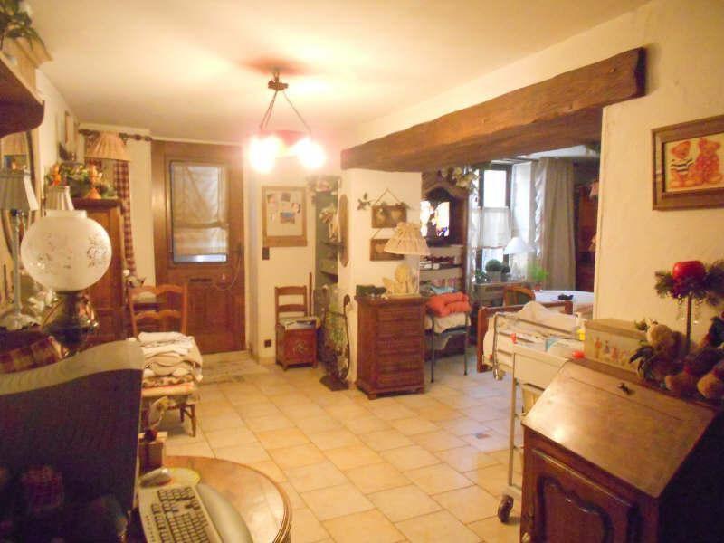Vente maison / villa Tusson 118000€ - Photo 5