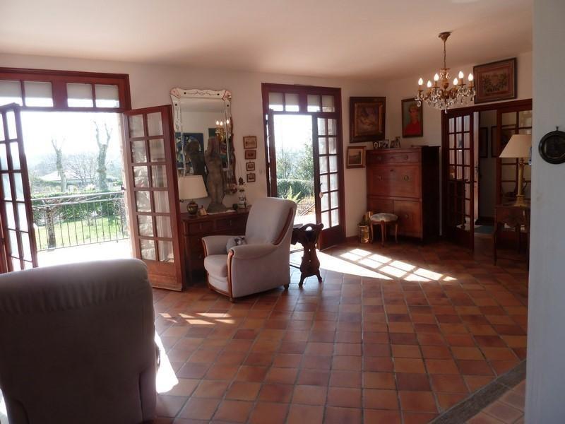 Vente maison / villa Astaffort 370000€ - Photo 3