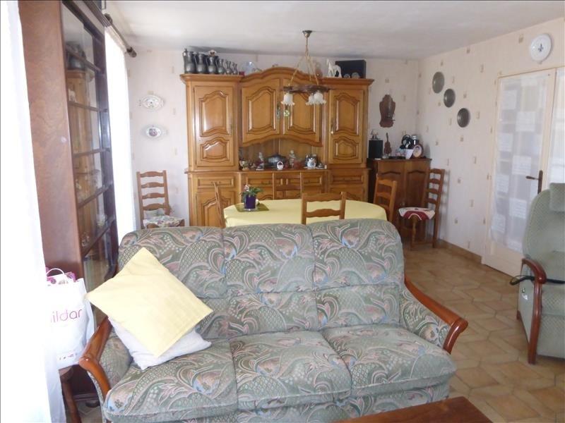 Sale house / villa Sarcelles 355000€ - Picture 3