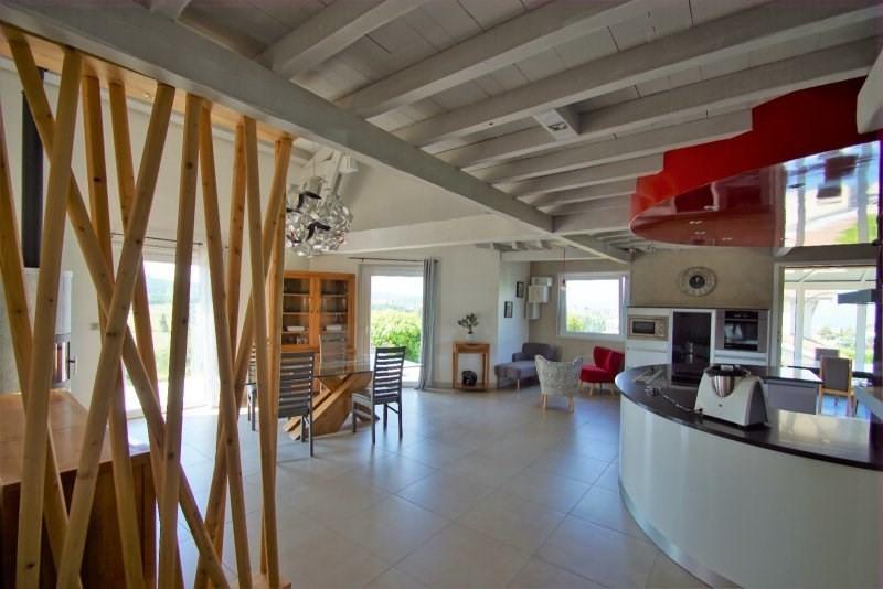 Verkoop  huis Monistrol sur loire 449000€ - Foto 4