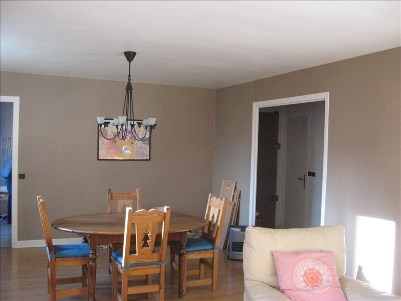 Vente appartement Grenoble 137000€ - Photo 1