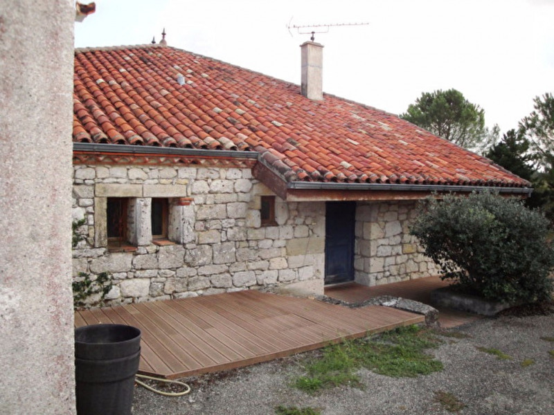 Sale house / villa Foulayronnes 328 000€ - Picture 12