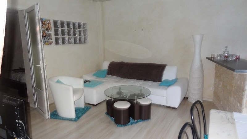 Rental apartment St quentin 520€ CC - Picture 1