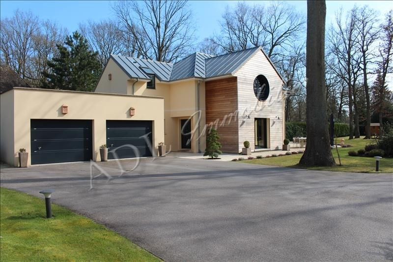 Vente de prestige maison / villa Lamorlaye 1248000€ - Photo 10