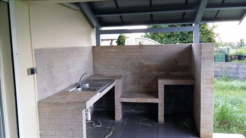 Venta  casa St benoit 226600€ - Fotografía 4